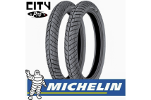 Vỏ xe Michelin gai City Grip Pro & City Pro